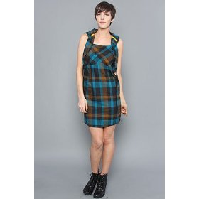 Wesc the lourdes dress,dresses for women