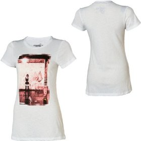 Volcom rachel vos f.a. mixer t-shirt - short-sleeve - women's