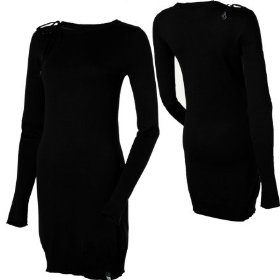 Volcom finding emo dress - women's
