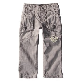 Infant toddler boys' genuine kids from oshkosh ash line active pant
