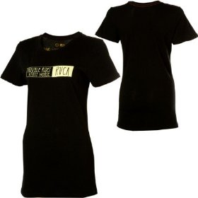 Rvca trouble rides a fast - women's