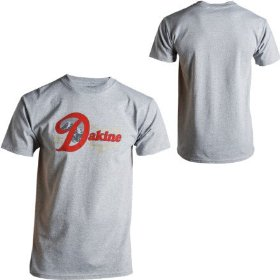 Dakine fresh gear t-shirt - short-sleeve - men's