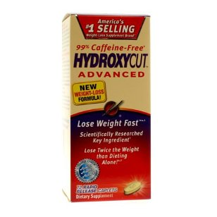 Muscletech hydroxycut advanced caffeine-free