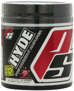 Pro Supps Hyde Diet Supplement Powder, 8.7 oz., 40 Serving