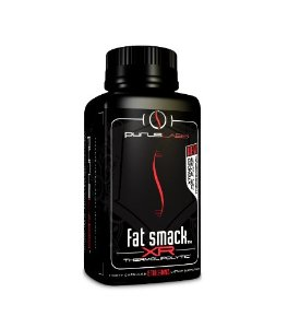 Purus Labs Fat Smack Xr Time Release, 90 Count