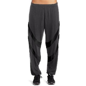 Hknb heidi klum for new balance womens project runway pant with inserts