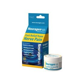 Neuragen neuragen topical gel .28 oz