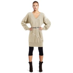 Hknb heidi klum for new balance womens long-sleeve dress