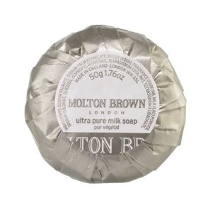 Molton Brown Ultra Pure Milk Soap 50g Set of 6