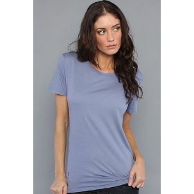 Obey the wild horses thrift tee,t-shirts for women