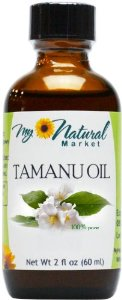 100% Pure Tamanu Oil 2 Oz