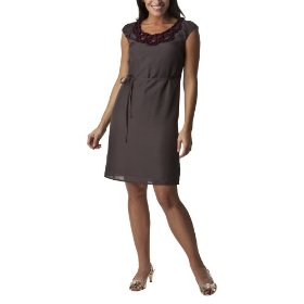 Merona® collection women's aaliyah dress - asphalt gray