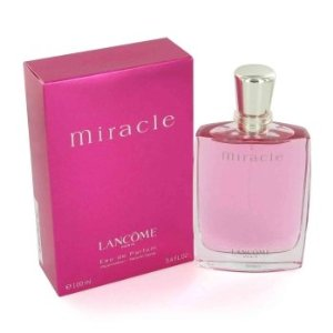 Miracle Eau de Parfum for Women by Lancome