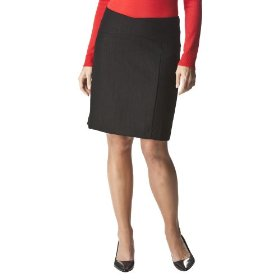 Merona® collection women's lindsay skirt - black