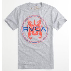 Rvca currency multi tee
