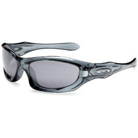 Oakley men's monster dog iridium sunglasses