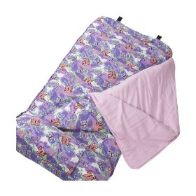 Wildkin butterfly sleep mat