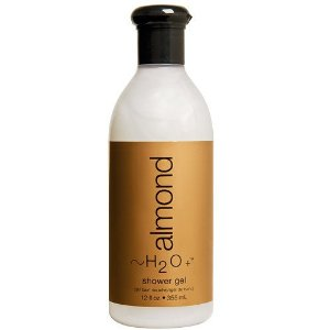 H2o plus almond shower gel