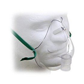 Omron 9920 adult mask for omron nebulizers