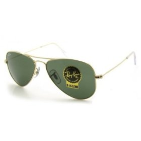 Ray-ban rb 3044 small metal aviator sunglasses- all colors