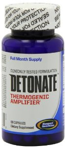 Detonate - Thermogenic Amplifier