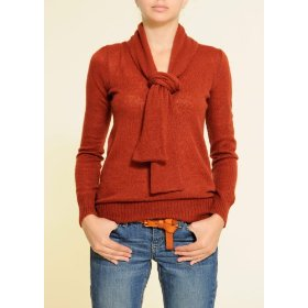 Mango women's sweater boubou