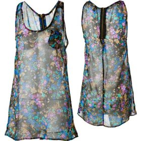 Element thea tank top - women's