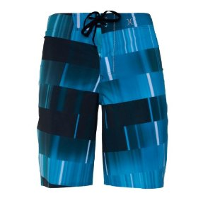 Hurley phantom 60 galactic board short - men's