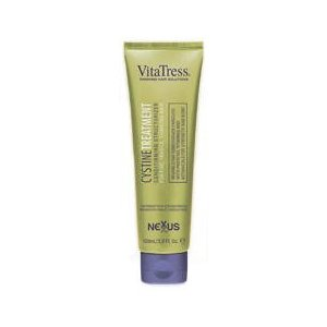 Vitatress from nexxus cystine treatment 15.15 oz
