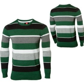 Quiksilver instigate sweater - men's