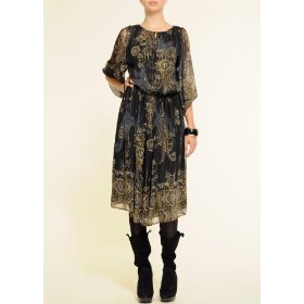 Mango women's dress love