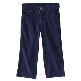 Infant toddler boys' cherokee® navy voyage corduroy pant set
