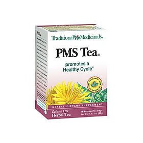 Herb tea,pms pack of 4