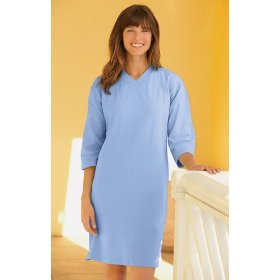 World's most comfortable nightshirt