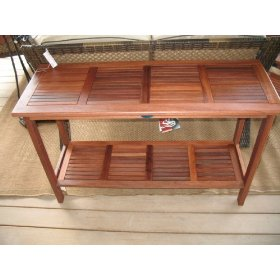 Chesapeake premium outdoor console/buffet table