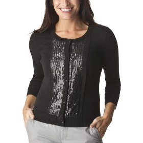 Merona® collection women's chelsea cardigan sweater - black