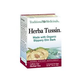 Herb tea,herba tussin pack of 4