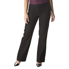 Merona® collection women's taryn pant - black