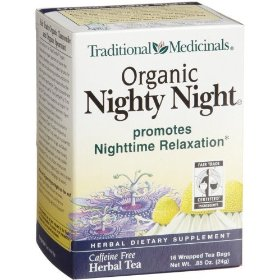 Herb tea,og1,nighty night pack of 11