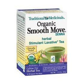 Herb tea,og2,smooth move pack of 9