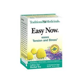 Herb tea,easy now pack of 4