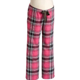 Old navy maternity flannel lounge pants