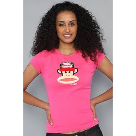 Paul frank the graffiti hat julius tee,t-shirts for women