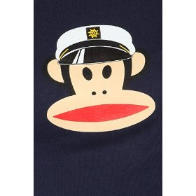 Paul frank the julius the sailor tee,t-shirts for women