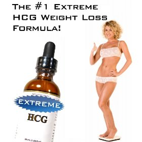 Extreme hcg weight loss formula - lose 30+ pounds in a month ~ premium homeopathic hcg diet drops. 1