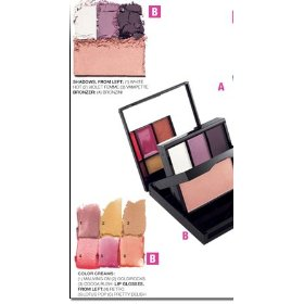 Mark it kit trend color compact