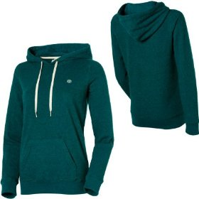 Element coraline pullover hooded sweatshirt - women's
