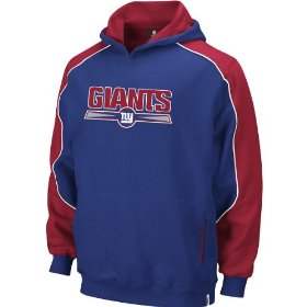Reebok new york giants boys (4-7) arena sweatshirt