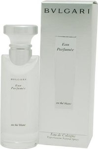 Bvlgari White By Bvlgari For Men and Women. Eau De Cologne Spray 2.5 Ounces