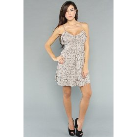 Ezekiel the blackbird dress in ash gray,dresses for women